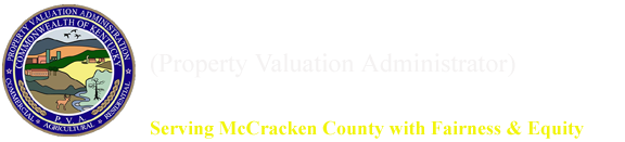 McCracken County PVA – Bill Dunn